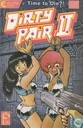 Dirty pair II 4