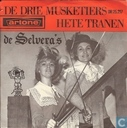 Vinyl records and CDs - Selvera's, De - De drie musketiers