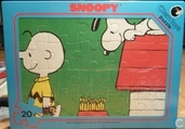 Snoopy is Jarig