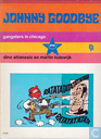 Bandes dessinées - Johnny Goodbye - Gangsters in Chicago