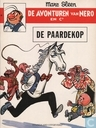 Comic Books - Nibbs & Co - De paardekop