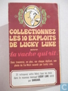 Les exploits de Lucky Luke