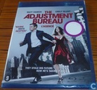 The Adjustment Bureau / L'agence