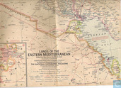 Lands of the Eastern Mediterranean
