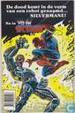 Comic Books - Darkhawk - Spiderman tegen Vermin!