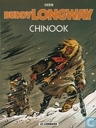 Bandes dessinées - Buddy Longway - Chinook