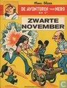 Strips - Nero [Sleen] - Zwarte November