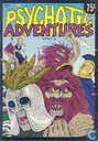 Psychotic Adventures Illustrated