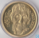 "Zweden 50 kronor 2002 ""95th Anniversary of the Birth of Astrid Lindgren"""