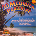 20 Melodies From Paradise