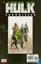 Hulk chronicles 4