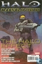 Marvel Spotlight: Halo: The Halo effect