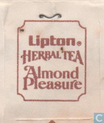 Almond pleasure tea foto 585