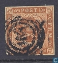 Postage Stamps - Denmark - FIRE R.B.S.