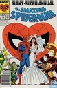 The Amazing Spider-man Annual 21