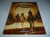 Colts, fantomes et zombies