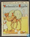 Verdwaald in Egypte
