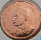 Gambia 5 butut 1971