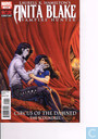 Anita Blake: Circus of the Damned: The scoundrel