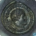 Roman Empire, AE 2 Follis, 307-337 AD, Constantine the great, Ticinum, 314 AD