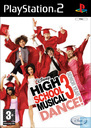 Disney High School Musical 3: Dance!