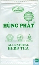 All Natural Herb Tea