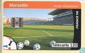 Collection les stades de France 98: Marseille