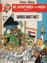Comic Books - Nibbs & Co - Daris doet het