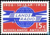 Country Radio 1908-1958
