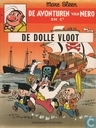 Comic Books - Nibbs & Co - De dolle vloot