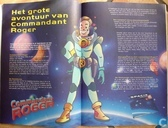 Comic Books - Spacix - Avonturen op verre planeten
