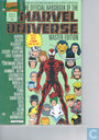 The official Handbook of the Marvel Universe