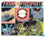 Comic Books - Frank Phosphate - My New Novelty Library for Autumn 1999