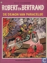 Comic Books - Robert en Bertrand - De demon van Paracelse