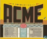 Acme - A Novelty Library