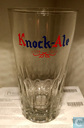 Knock Ale Blauw Rood
