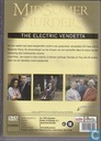 DVD / Vidéo / Blu-ray - DVD - The Electric Vendetta