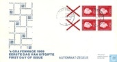 Stamp Booklet