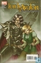 Lords of Avalon: Swords of darkness 6