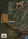 Comic Books - Luka - Defensiegeheim