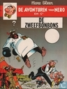 Comic Books - Nibbs & Co - De zweefbonbons