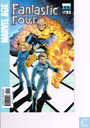 Marvel Age: Fantastic Four