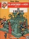 Comics - Nero und Co - De V-machine