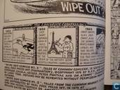 Strips - Joe Schwarz, Joop Zwart, Joop Swarte - Wipe out 2