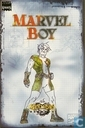 Marvel Knights / Marvel Boy: Genesis edition