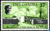 10 Years Radio Gambia