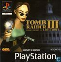 Tomb Raider 3 Adventures of Lara Croft