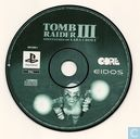 Video games - Sony Playstation - Tomb Raider 3 Adventures of Lara Croft