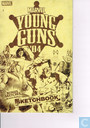 Young Guns '04 Sketchbook