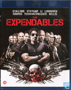 DVD / Video / Blu-ray - Blu-ray - The Expendables